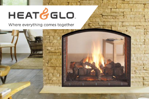 heatnglo-gasfireplace